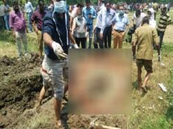 Missing Women Dead Body Found Field Shimla
