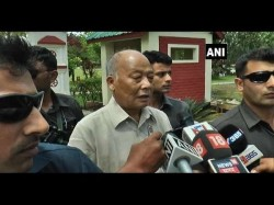 Manipur Governor Look Into The Matter Says Okram Ibobi Singh Congress Over Govt Formation Fight