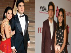 Know About Unknown Facts Reliance Chairman Mukesh Ambani Twins Isha And Akash Ambani
