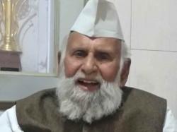 Shafiq Ur Rahman Barq Comment On Jinnah Photo Sambhal