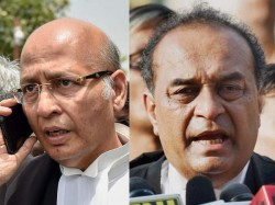 Karnataka Abhishek Manu Singhvi Mukul Rohatgi Reacts Supreme Court Plea Appointment Protem Speaker