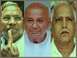 Karnataka Assembly Election Results 2018 Live Updates