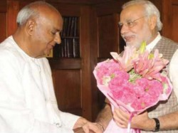 Who Is Jds The Potential Kingmaker Now Becomes King In Karnataka Election Result