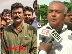 Ramalinga Reddy On Congress Mla Anand Singh Says He Will Definitely Vote For Us Floor Test