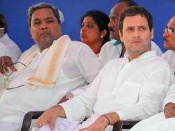 Top Reasons Why Congress Lost In Karnataka Elections