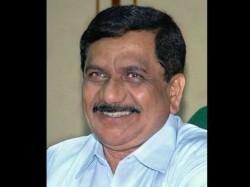 Bjp Kg Bopaiah Be Protem Speaker Karnataka Floor Test
