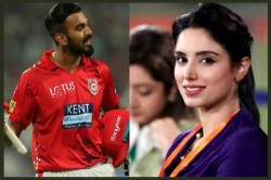 Kl Rahul Gets Special Message From Pakistan Anchor
