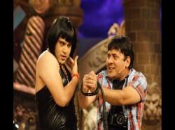 Comedian Krushna Abhishek Shocking Remark On Casting Couch