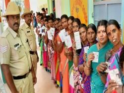 Karnataka Election Result 2019 Rajasthan Madhya Pradesh Chhattisgarh Loksabha Election