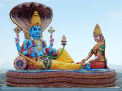 Pursottam Mas Considered Be Very Auspicious