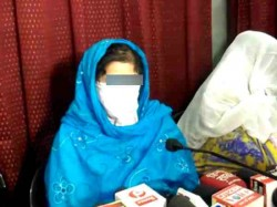 A Woman Alleged Physical Exploitation Bjp Leader Lucknow