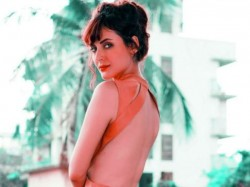 Ex Bigg Boss Contestant Mandana Karimi Shares Bold Pic Again
