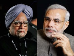 Former Pm Manmohan Singh Write President About Pm Narendra M