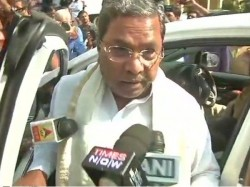 Karnataka Congress 4 Mla Are Missing Siddaramaiah