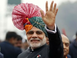 Narendra Modi Among Top 10 Most Powerful People The World Forbes