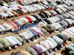 Friday Namaz Disrupted At 10 Locations Gurugram
