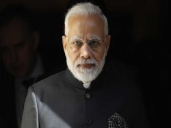 Narendra Modi Has Complete 4 Years As A Pm