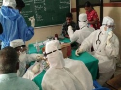 Nipah Virus Infection Contained No Need Panic Says Central Government