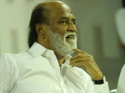 Rajinikanth Announces Rs 2 Lakhs Each For The Kin Of Victims Who Died In Tuticorin Protest