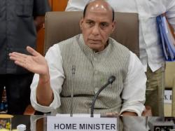 Years Modi Sarkar How Home Ministry Took The Fight The Naxal