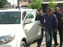 Black Buck Case Salman Khan To Appear Before Jodhpur Court