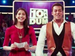 Yogita Bihani Loved Working With Salman Khan On Dus Ka Dum Ekta Kapoor Ropes In Model Serial