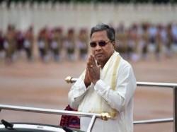 Karnataka Election Results 2018 Siddaramaiah Lingayat Card Bjp Leading