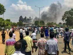 Madurai Bench Madras High Court Stays Construction A New Copper Smelter By Sterlite