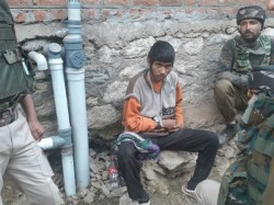 Arrested Jihadi Tells How Lakhvi S Son Feried Group 6 Lashkar Terrorist To Loc