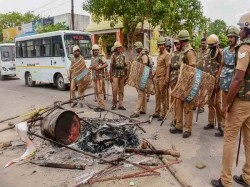 Tuticorin Protest Tamil Nadu Government Submitted Its Report To Home Ministry
