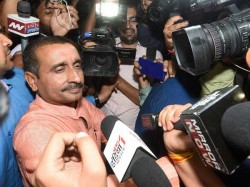 Cbi Probe Rape Charge Against Unnao Mla Kuldeep Singh Sengar