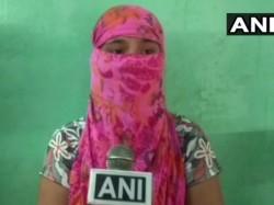 Unnao Rape Case Victim Says I Demand Death Penalty For Bjp Mla Kuldeep Singh Sengar