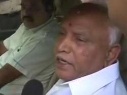 Karnataka Floor Test Yeddyurappa Big Statement Ahead Of Crucial Floor Test