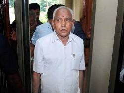 Karnataka Chief Minister B S Yeddyurappa Emotion Speech Floor Test
