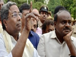 Siddaramaiah Responded After Video On Alliance Goes Viral S
