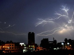 Monsoon Update Extremely Heavy Rain Alert Assam Meghalaya