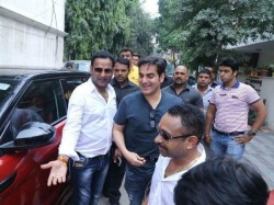 Ipl Betting Case Actor Arbaz Khan Appears Before Thane Anti Extortion Cell