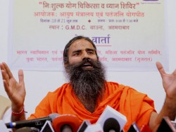 Patanjali Garment And Milk Packet Will Be Launch Very Soon