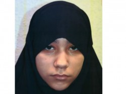 London Teen Is Britain S Youngest Convicted Female Is Terrorist