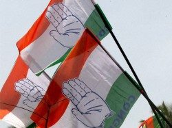 Congress Support Farmers Agitation In Gujarat