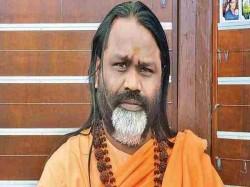 Lookout Notice Issued Against Daati Maharaj Rape Case Agains