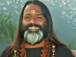 Self Styled Godman Daati Maharaj Booked For Raping Disiple