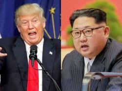 Donald Trump Kim Jong Un To Meet On 12 June At 9 Am