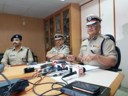 Police Will Take Tough Action Against Mehsana Dalit Atrocity Dgp Says In Press Conference