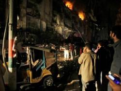 Gujarat Ats Arrested 1993 Mumbai Serial Blasts Accused Ahmed Mohammad Lambu