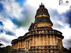 Horanadu Annapoorneshwari Temple Legend History