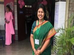 Congress Candidate Sowmya Reddy Wins Jayanagar Assembly Seat