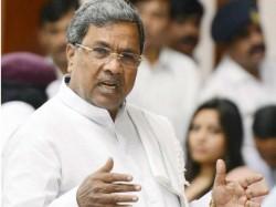 The Ruling Alliance Partners Karnataka Once Again Seem Be Do