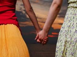 Gujarat Lesbian Couple Jumps Death Sabarmati River