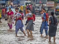 Mumbai Heavy Rains Maharashtra Weather Monsoon Live Updates